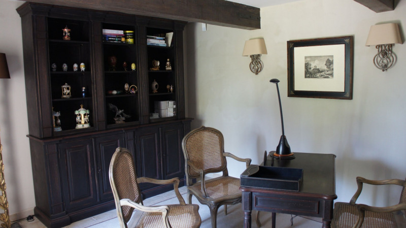 Immobile residenziali di prestigio casa Aix-en-provence 1850000€ - Fotografia 14