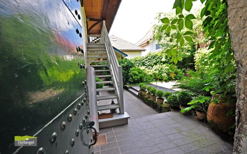 Deluxe sale house / villa Veyrier du lac 1785000€ - Picture 3