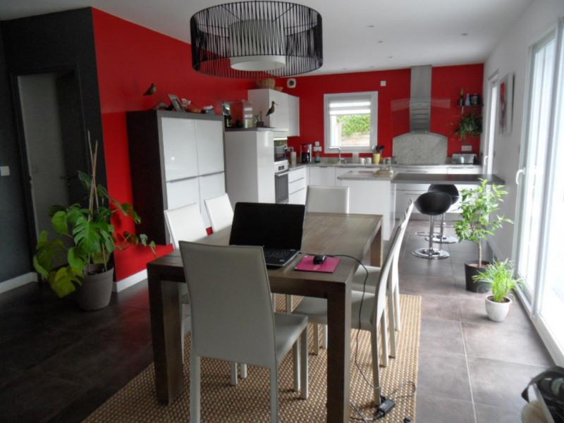 Venta  casa St philibert 404850€ - Fotografía 4