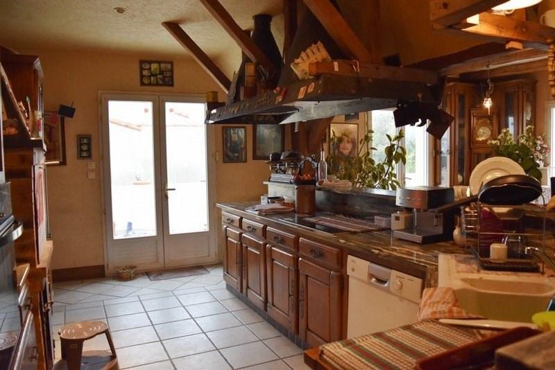 Vente de prestige maison / villa Les sables d olonne 720000€ - Photo 5