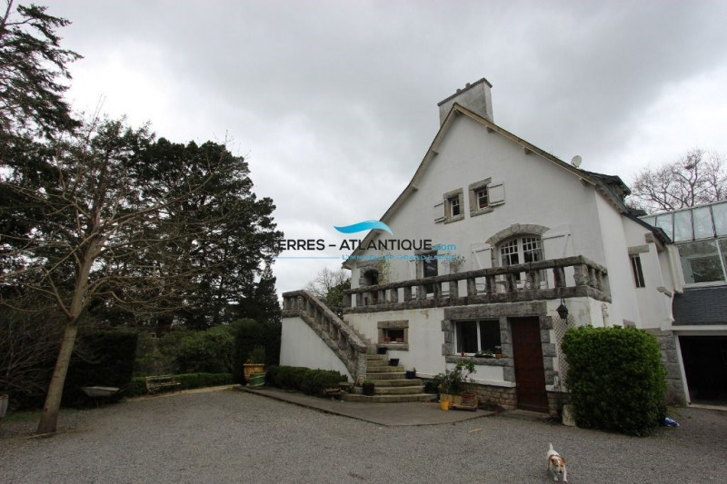 Deluxe sale house / villa Pont aven 592800€ - Picture 4