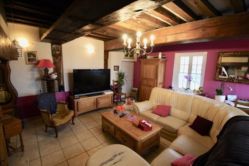 Sale house / villa Le neubourg 184000€ - Picture 2