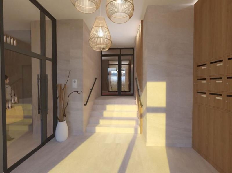 Sale apartment Meudon 377000€ - Picture 4
