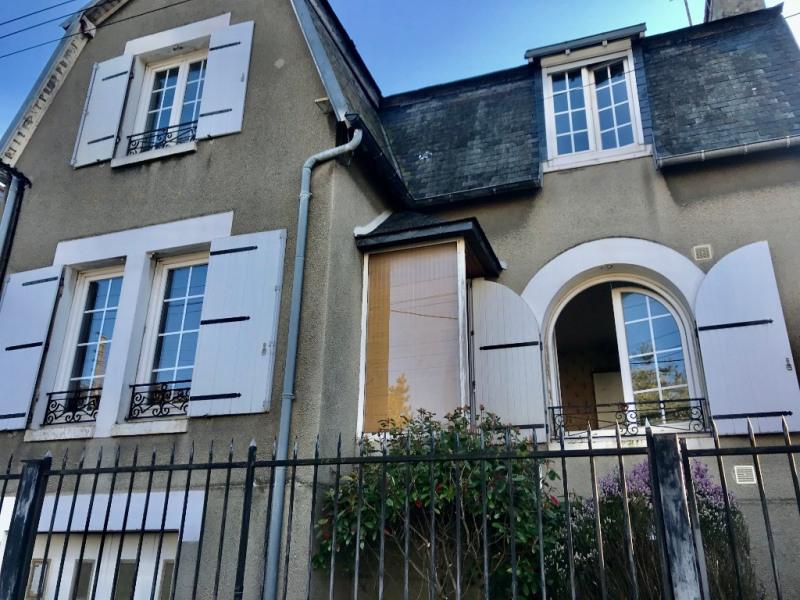 Vente maison / villa Saint brieuc 86920€ - Photo 1