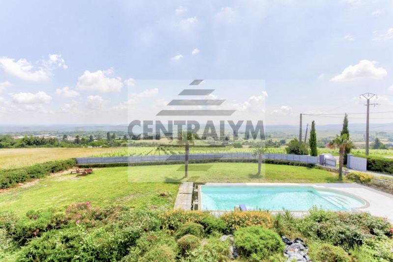 Vente de prestige maison / villa Taluyers 672000€ - Photo 3