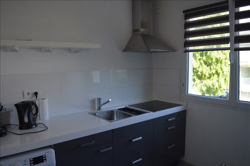 Sale apartment Caen 174500€ - Picture 4
