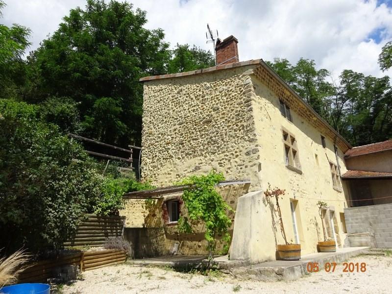 Vente maison / villa Larnage 185000€ - Photo 2