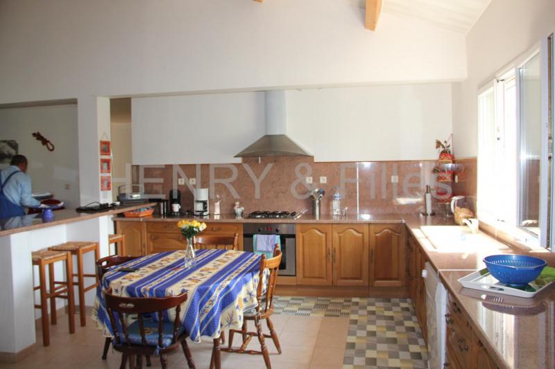 Sale house / villa L'isle en dodon 170000€ - Picture 3