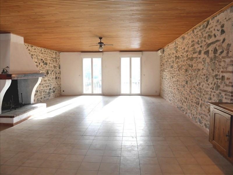 Sale house / villa Cases de pene 196000€ - Picture 2