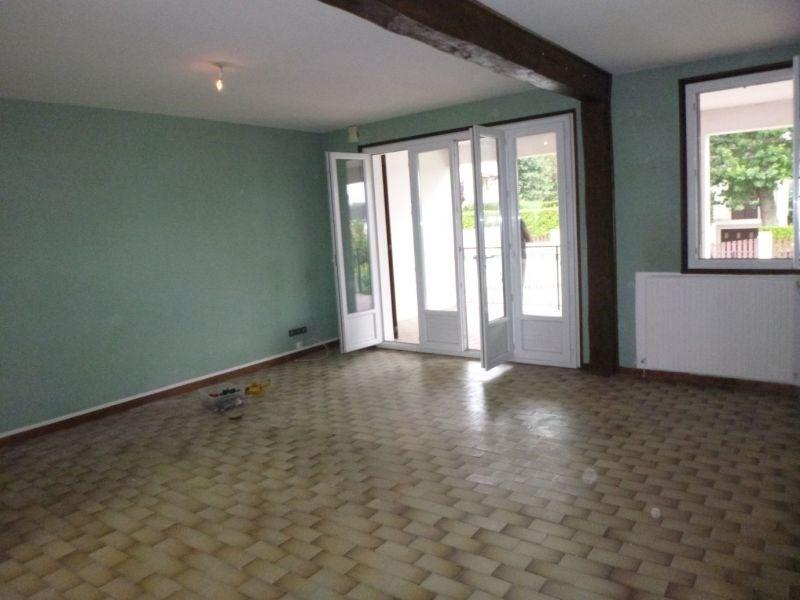 Rental apartment Itteville 950€ CC - Picture 2