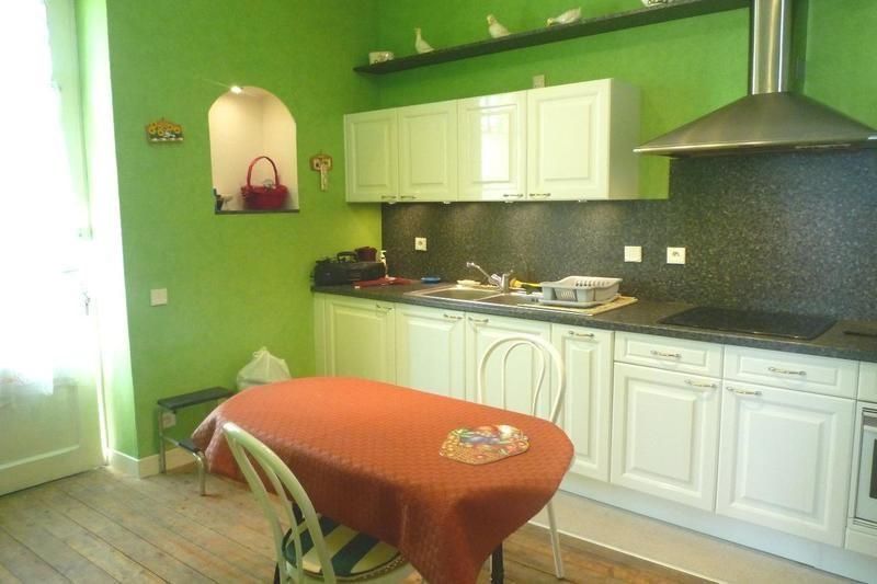 Vente maison / villa Saint-donat-sur-l'herbasse 114000€ - Photo 4