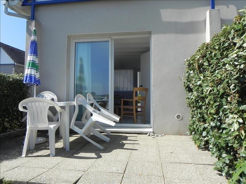 Vente maison / villa Trevou treguignec 136305€ - Photo 2