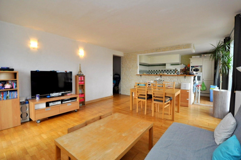 Vente appartement Bruyeres le chatel 175 000€ - Photo 3