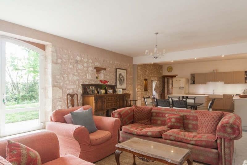 Sale house / villa Lectoure 440000€ - Picture 4
