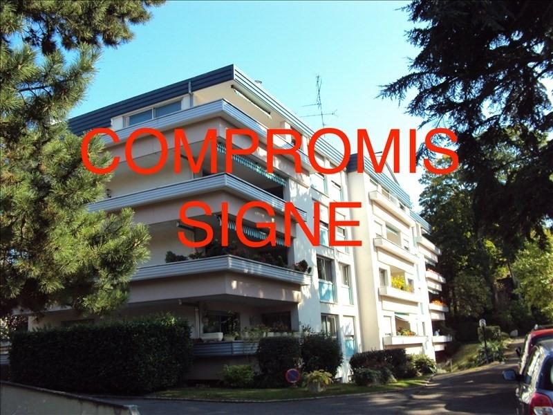 Sale apartment Mulhouse 274000€ - Picture 1