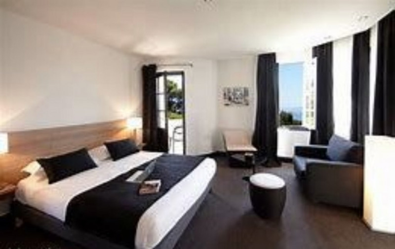 Deluxe sale apartment Issy-les-moulineaux 1100000€ - Picture 4