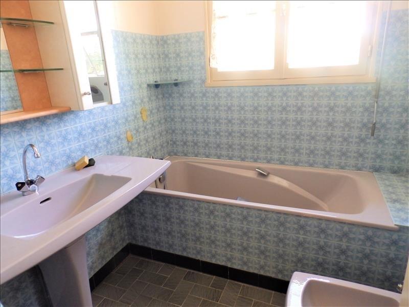 Venta  casa Tresnay 154000€ - Fotografía 7