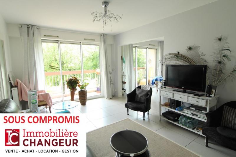 Vendita appartamento Voiron 190000€ - Fotografia 1