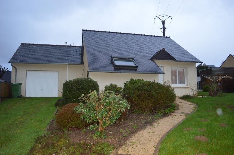 Sale house / villa Sizun 116050€ - Picture 1