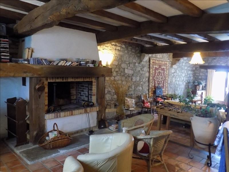 Vente de prestige maison / villa Ciboure 874500€ - Photo 1