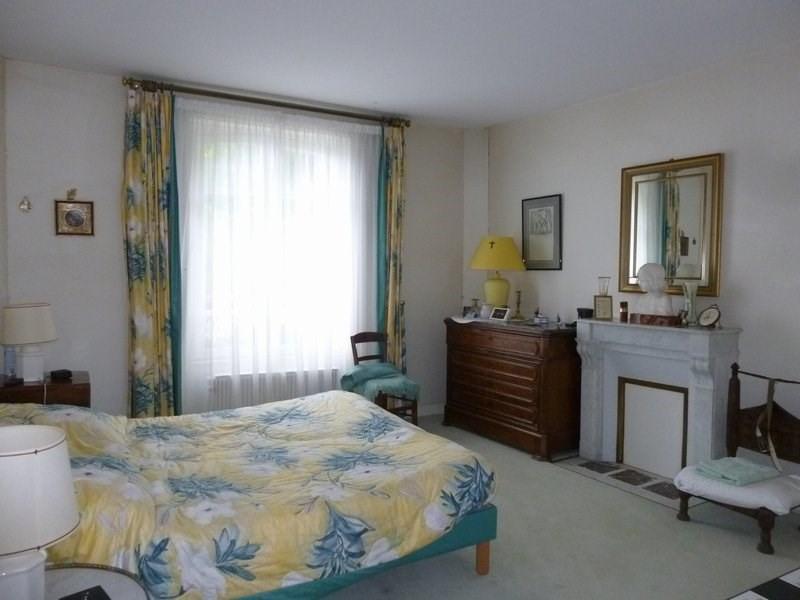 Vente de prestige maison / villa Luc sur mer 842000€ - Photo 10