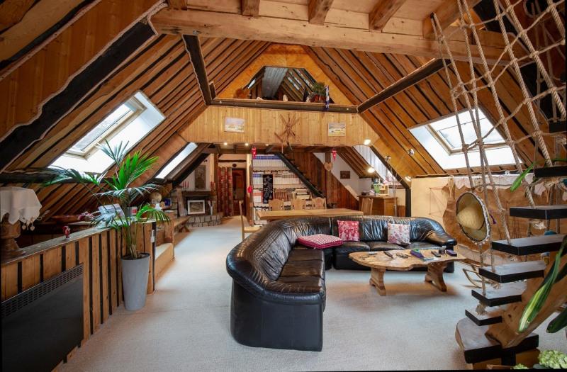 Revenda casa Laval 395000€ - Fotografia 4