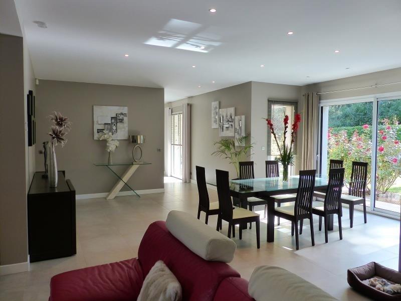 Sale house / villa Montfort l amaury 845000€ - Picture 3