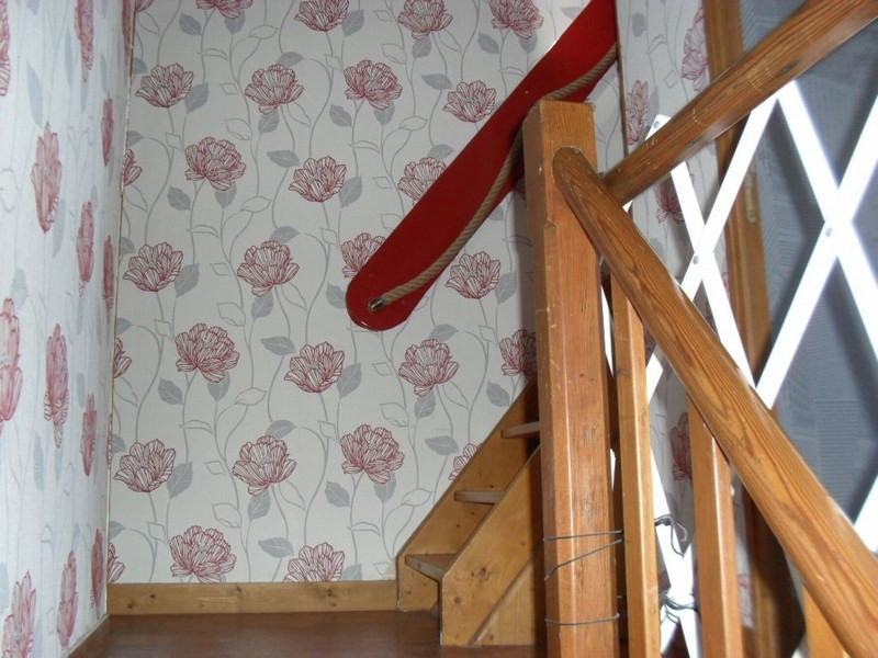Verhuren  huis Ste marie du mont 360€ CC - Foto 7