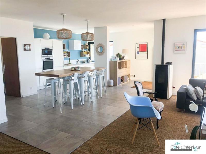 Vente de prestige maison / villa Chateau d'olonne 950000€ - Photo 4