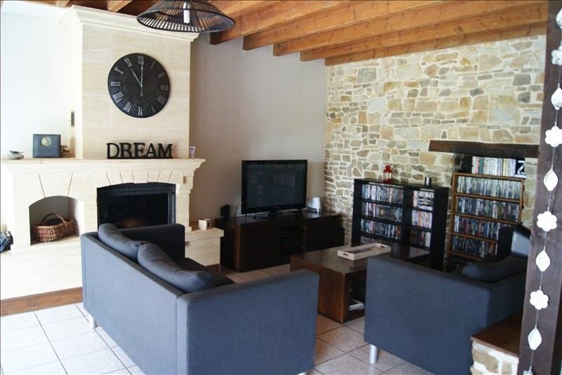 Vente maison / villa Chateaubriant 239000€ - Photo 4