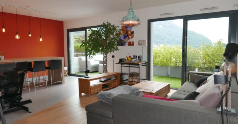 Vente de prestige appartement Annecy le vieux 575000€ - Photo 1