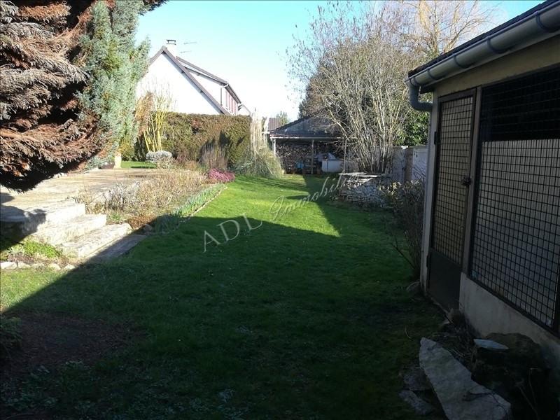 Sale house / villa Villers sous st leu 298000€ - Picture 3