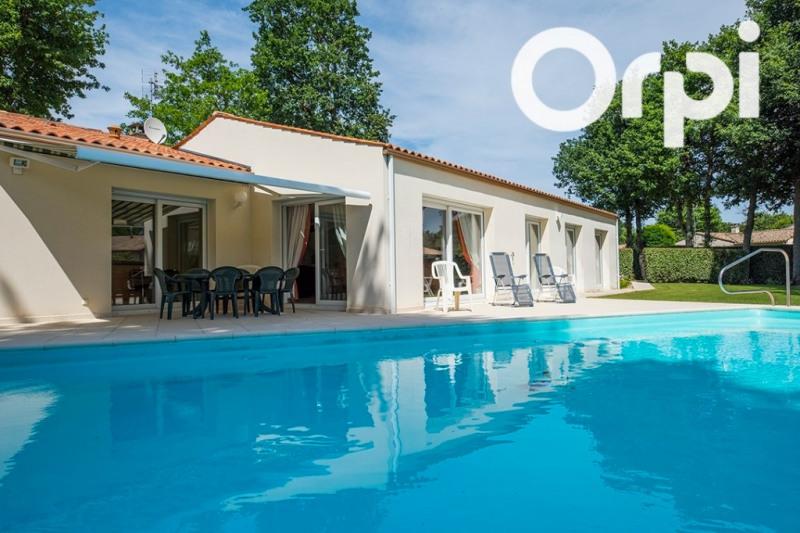 Vente de prestige maison / villa La tremblade 589900€ - Photo 2