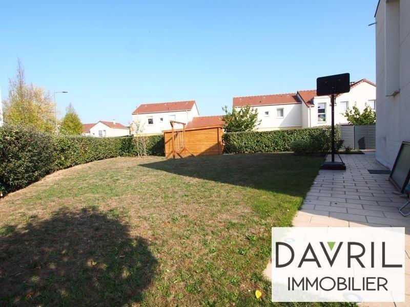 Sale house / villa Conflans ste honorine 399000€ - Picture 9