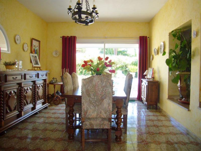 Vente de prestige maison / villa La grande motte 1240000€ - Photo 17