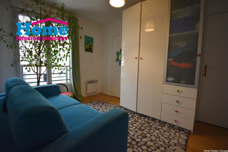 Sale apartment Colombes 620000€ - Picture 4