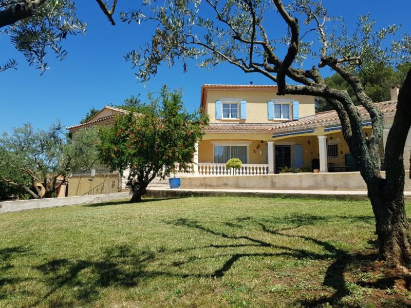 Deluxe sale house / villa Verargues 569000€ - Picture 9