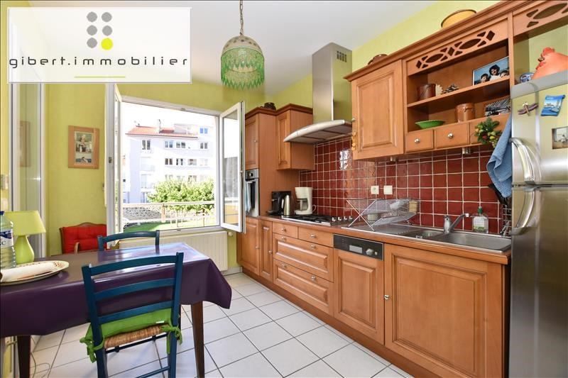 Sale apartment Le puy en velay 169 500€ - Picture 4