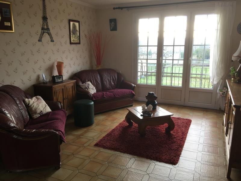 Vente maison / villa Vendôme 123000€ - Photo 7