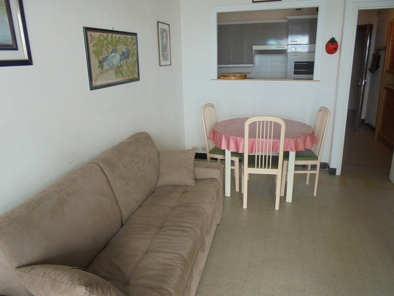 Vente de prestige appartement Juan les pins 212 000€ - Photo 5
