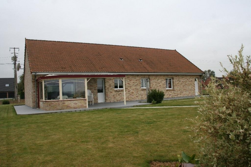 Vente maison / villa Heuringhem 283 500€ - Photo 1