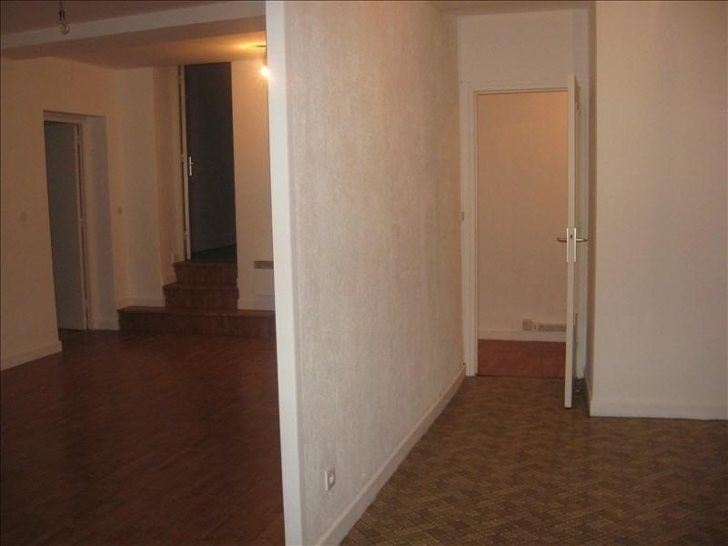 Location appartement Meximieux 561€ CC - Photo 10