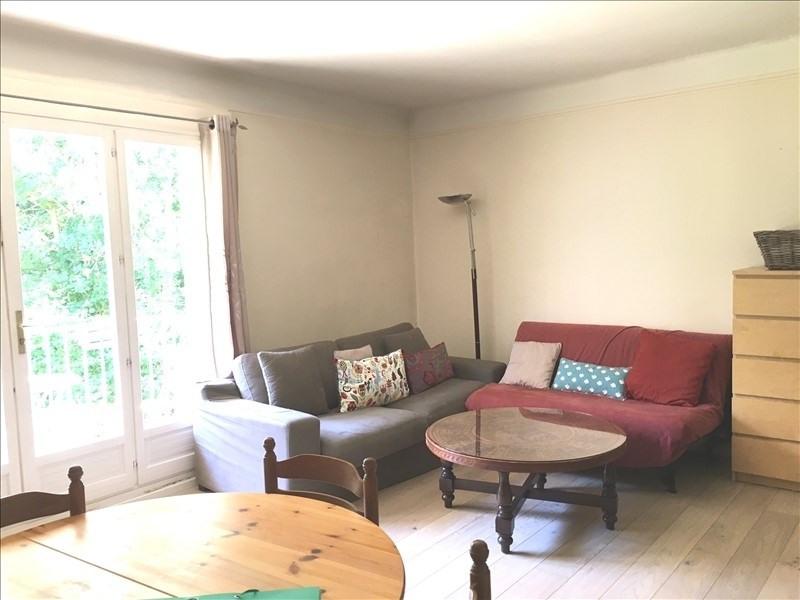 Vendita appartamento Bougival 280000€ - Fotografia 3