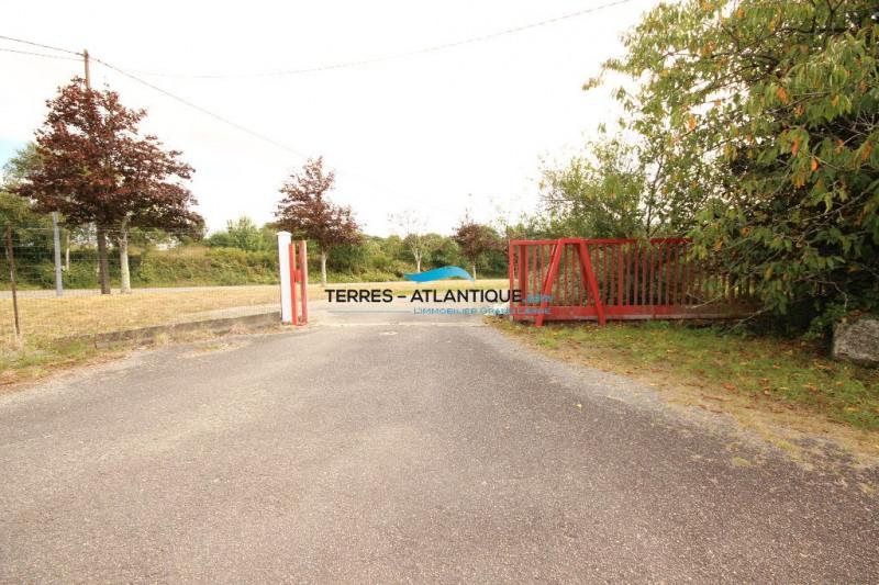 Deluxe sale house / villa Pont aven 583000€ - Picture 14