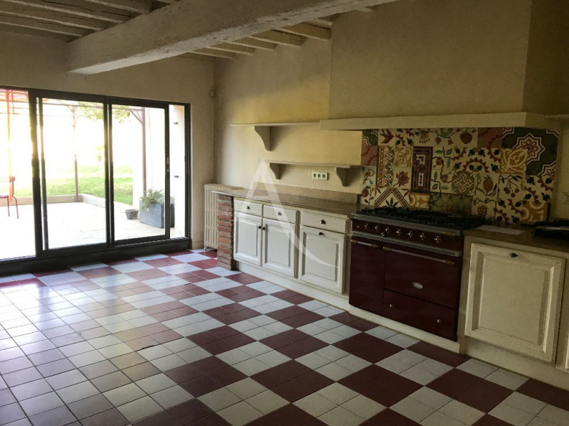 Location maison / villa Pibrac 2 263€ CC - Photo 4