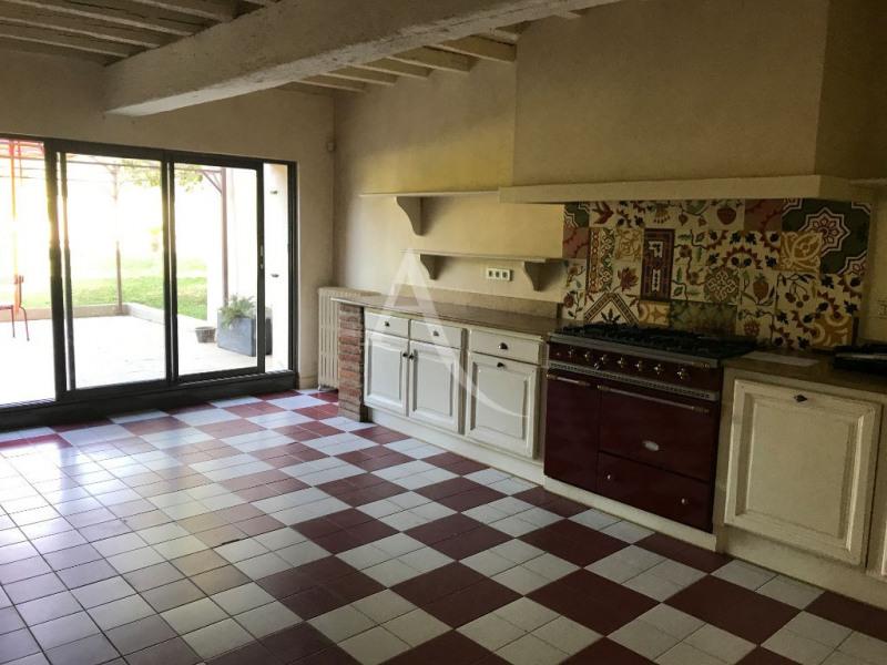 Rental house / villa Pibrac 2263€ CC - Picture 4