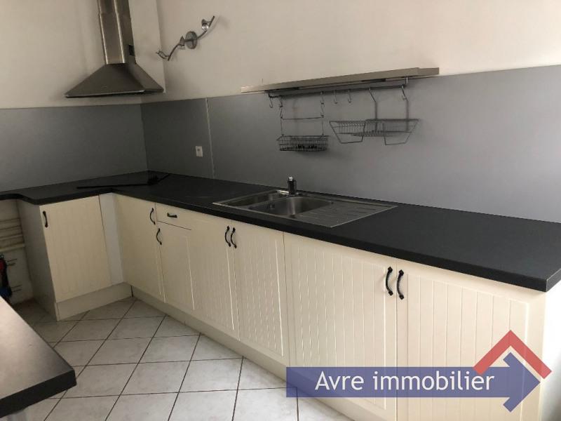 Rental house / villa Verneuil d'avre et d'iton 645€ CC - Picture 3