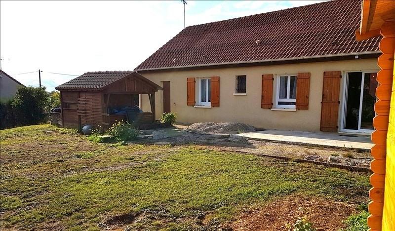 Продажa дом Labergement les seurre 159000€ - Фото 2