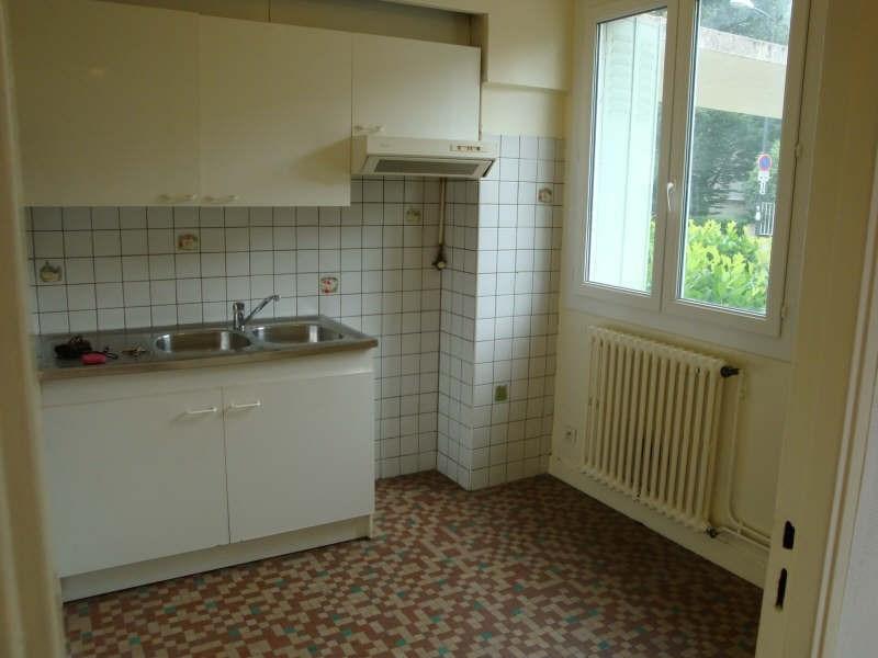 Rental apartment Toulouse 467€ CC - Picture 2