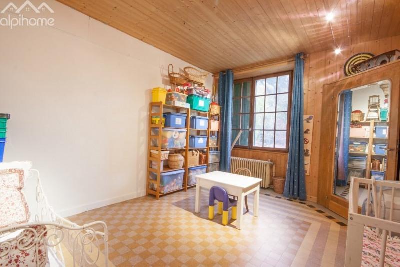 Deluxe sale house / villa Saint gervais les bains 990000€ - Picture 9